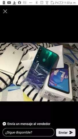 Vendo Huawei  Y7P