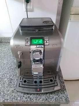 Cafetera Philips Saeco Syntia