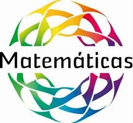 Matemáticas sin Miedos: Ser Bachiller