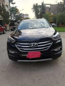 Hyundai Santafe 4x4