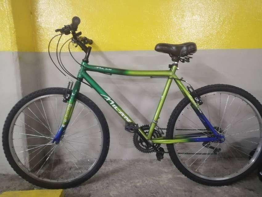 Bicicleta Rin 24 0