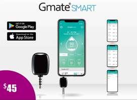 GLUCOMETRO SMART GMATE