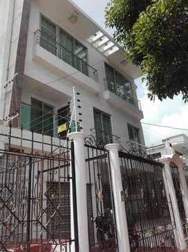 Edificio Residencial o Comercial, Barranquilla Las Delicias