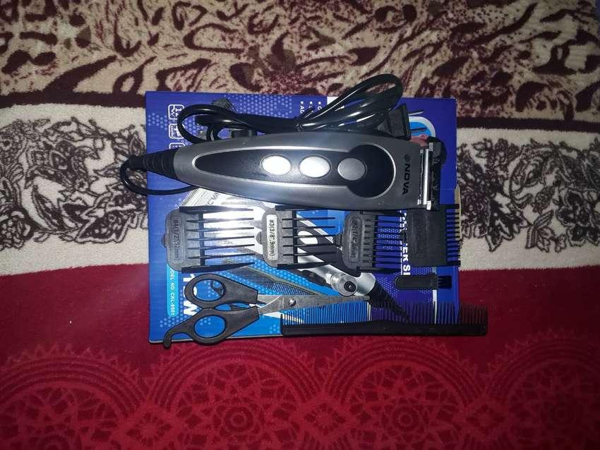 Máquinas para cortar cabello 0