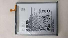 Batería de Samsung A-50 original.