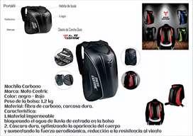 Mochila Moto Centric