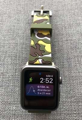 Correa Nueva para Apple Watch