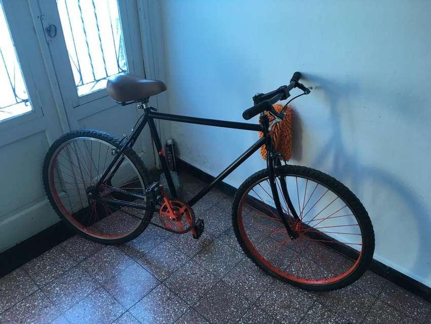 Bicicleta Rod 26 0