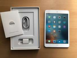 IPAD MINI 1 16GB con CAJA