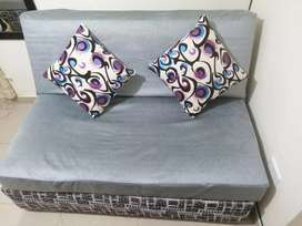 2 sofa cama