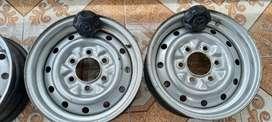 Rines para Mazda b2200