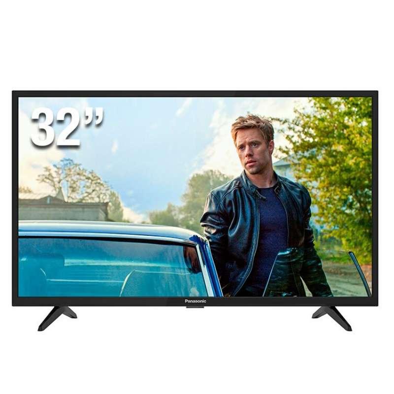 "Televisor Smart TV HD Panasonic 32"" TC-32FS500P Electrodomesticos Jared 0"