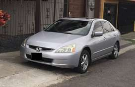 GANGA, HONDA ACCORD 2003