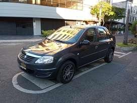 Renault logan 2013 full