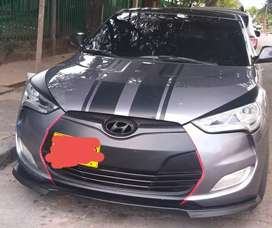 Hermoso Hyundai