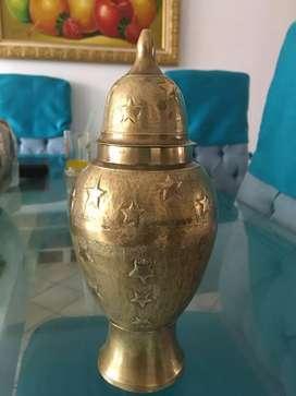 Vendo antigüedades  en bronce