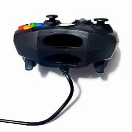 Descripción - Control Para Xbox Normal Alambrico En Caja Sellada  - PRINCIPALES CARACTERÍSTICAS  - Control Para Xbox Nor