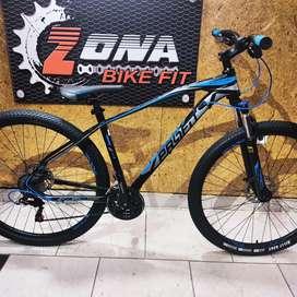 Bicicleta Boston profit X30
