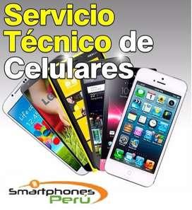 SERVICIO TECNICO CELULARES SAMSUNG / GARANTIA SMARTPHONESPERU