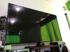 Smart Tv Samsung Full Hd 60 Como Nueva