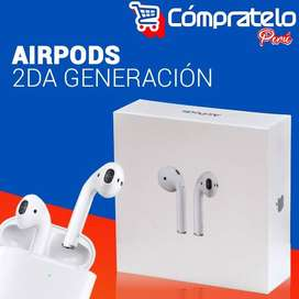 AIRPODS PARA IPHONE ANDROID