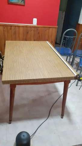 Vendo mesa extensible