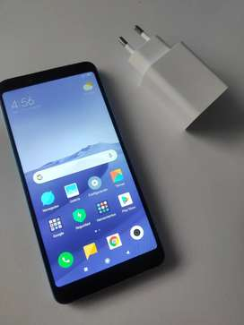 Xiaomi Redmi note 5 4Gb de ram 64Gb