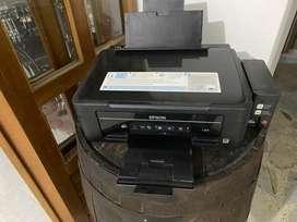 Impresora Multifuncional Epson L355