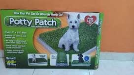 Vendo tapete adiestrador para orinar nuevo para perro