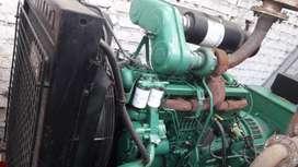 Generador Eléctrico 185 Kw Volvo Penta