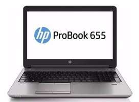 Ultrabook Hp Potente! A8 Turbo + 8 Gb Ram 15.6 Impecable!