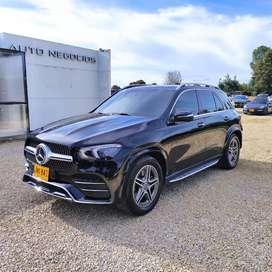 Mercedes Benz GLE450 AMG 2021