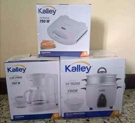 Se vende combo kalley