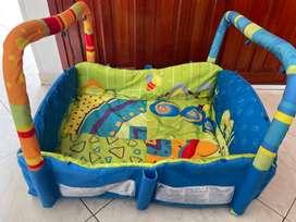 Centro de entretención para bebé
