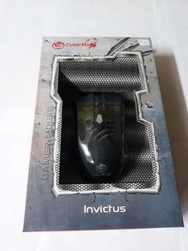 Mouse Cybermax Invictus