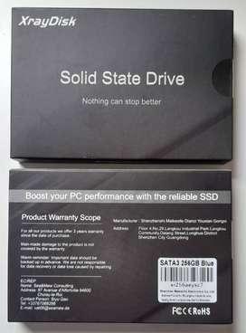SSD Disco de estado sólido