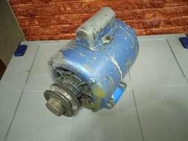Motor de 1/2 HP.