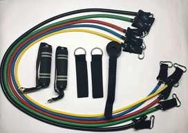 Kit de bandas tubulares