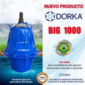 Bomba Sumergible Dorka, Big 1000