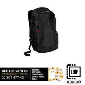 Morral Targus terra con carpa incorporada maleta maletin bolso nuevos garantia whatsapp:3006121155