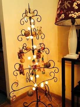 Arbol De Navidad Chic