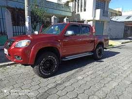 Vendo Mazda Bt50 CD 4x4 Action CRD Diesel 2. 5 full año 2011