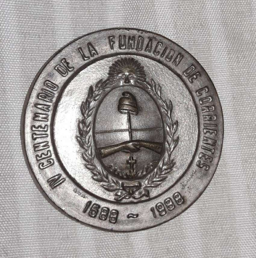 Medalla de Corrientes 0