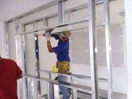 Diseño y construcción de sistemas estructurales y acabados para drywall