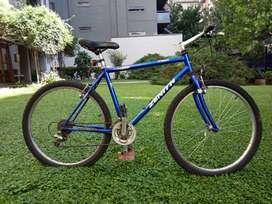 Bicicleta Zenith Tibet rodado 26