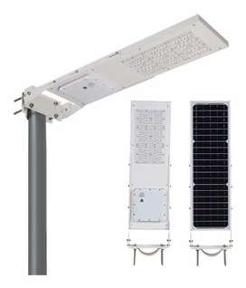 Luz Solar Ee-bs-m30 120w 5300lumenes