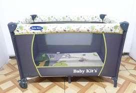 Corral corralito cuna plegable portátil baby Kits