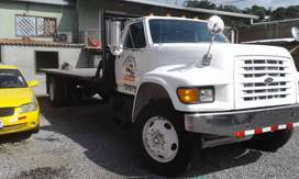 camion ford año 1999