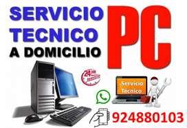 Servicio Tecnico  - CHINCHA - PISCO