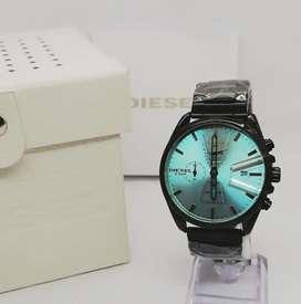 Reloj diesel tornasol diesel